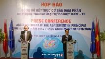 european parliament ratifies eu vietnam trade pact
