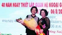 vietnam thailand target usd20 billion trade in 2020