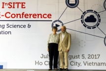 rmit vietnam hosting informing science and it education conference