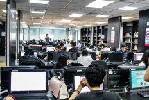 rmit vietnam converts 20000 paper textbooks into e books