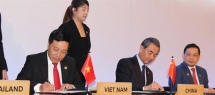 ASEAN, China approve draft COC framework
