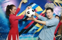100 Vietnamese artists record song to cheer on national football team at SEA Games