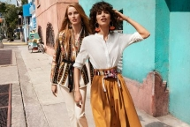 hm to rub shoulder with zara in hcmcity from this september