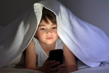 lack of sleep tied to higher risk of diabetes in kids