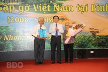 icise marks 10 years since first rencontres du vietnam in quy nhon