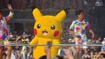 1500 dancing pikachus and more at the 2018 pikachu outbreak in japan