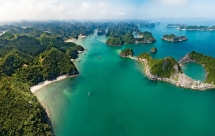 lan ha bay among southeast asias best places to visit thrillist