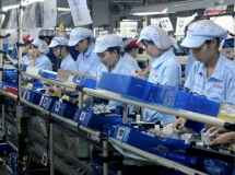 Bac Ninh attracts USD 332.5 million in FDI in 7 months