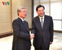 Vietnam, China push to forge cooperation between localities