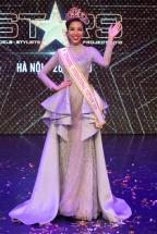 kha trang to represent vietnam at supermodel intl in thailand