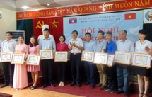 Thai Nguyen promotes homestay programme for Lao students