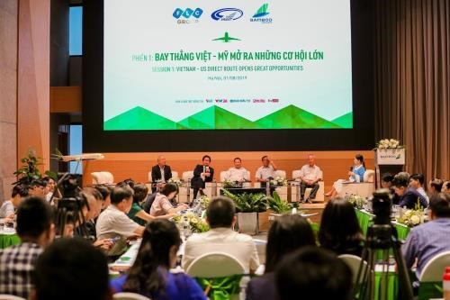 Bamboo Airways eyes to be first Vietnamese carrier to fly directly to US