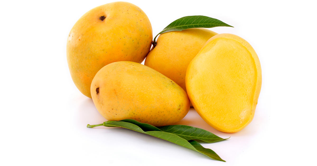 Mango: Tropical fruit for lowering blood sugar, boosting brain health