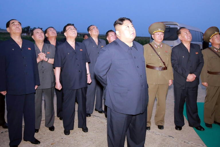 North Korea warns to have no inter – Korean talks as military drills