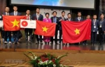 vietnam claims 7 medals at intl astronomy astrophysics olympiad