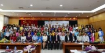Training course of teaching Vietnamese to overseas Vietnamese teachers launched