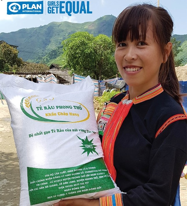 Strengthening economic empowerment for youth and women in the sustainable value chain in Lai Chau