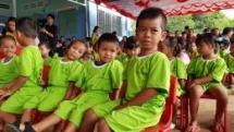 associazione acti esperance builds new school for children in dak lak