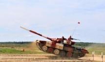 vietnam peoples army has high militancy russian professor