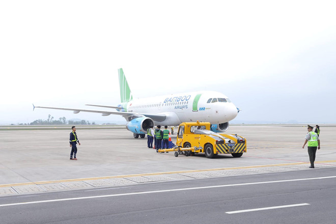 Bamboo Airways allowed to expand its fleet to 30 jets by 2023