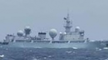 five chinese warships enter philippine waters in july august military official