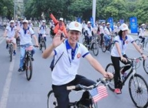 asean family day 2019 held in hanoi