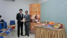 exclusive book atm launched in hanoi