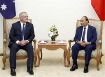 Vietnam, Australia issue Joint Statement
