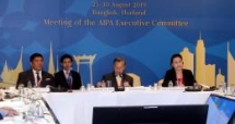 aipa 40 executive committee nominates vietnamese na chairwoman as its vice president