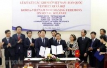 vietnam rok beef up cooperation in social welfare