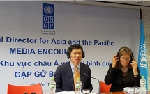 undp donates 20000 medical masks to help vietnam fight against covid 19