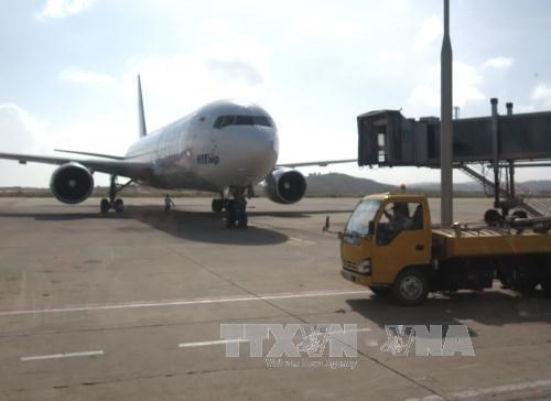 VND4,000 billion for Cam Ranh International Airport expansion project