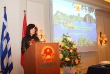 vietnams national day celebrated in greece