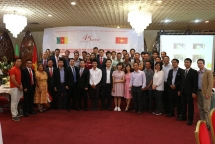 vietnams national day and 45th founding anniversary of vn cameroon diplomatic ties marked