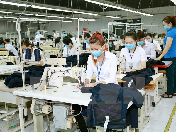 VN textile & garment sector & new cooperation opportunities in Armenia