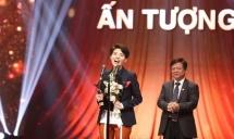 TV programmes, shows and series honoured at VTV Awards