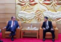 vietnam brazil strengthen cooperation among localities