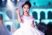 vietnam intl junior fashion week 2018 to be held at thang long imperial citadel