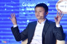 jack ma to step down in 2019 daniel zhang to become alibaba chairman