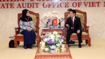 vietnam malaysia state audit agencies foster cooperation