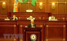 vietnam pledges to broaden partnership with azerbaijan