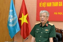 vietnam works to boost participation in un peacekeeping operations