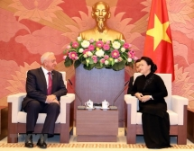 belarus is willing to assist vietnam with training scientists in machinery high technology