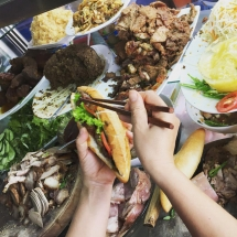 banh mi 5 things you might not know about vietnamese sandwich