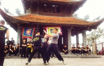 Vietnamese martial arts: Beyond the physical