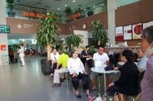hanoi readies healthcare for aging population