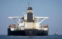 iranian oil tanker shuts down its tracker near syria