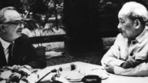 movie night marks 108 year birthday anniversary of journalist wilfred burchett
