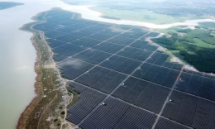 southeast asias largest solar power complex inaugurated in tay ninh