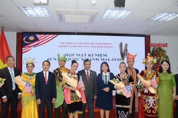 Vietnam, Malaysia enjoy thriving all-round collaboration